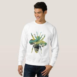Bienenkunst Sweatshirt