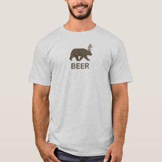 Bier-Bärn-Rotwild T-Shirt