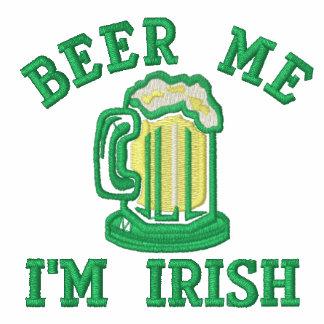 Bier ich - ich bin irisch
