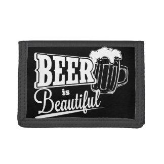Bier ist schön