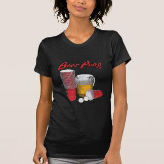 Bier Pong Tshirts