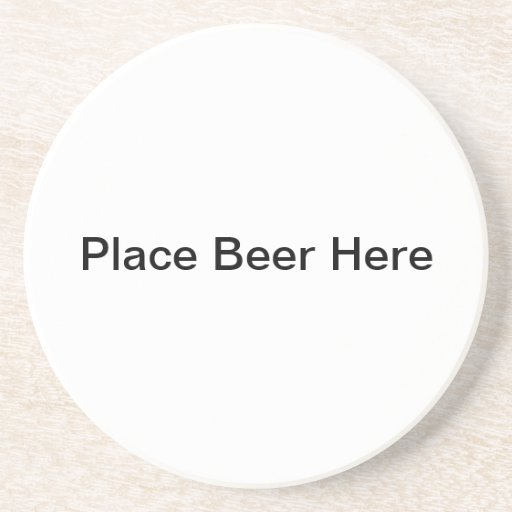 Bier-Untersetzer!!!!!!