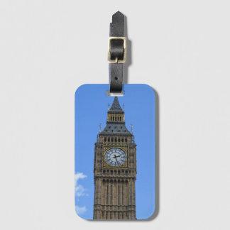 Big Ben-Gepäckanhänger Kofferanhänger