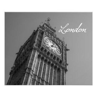 Big Ben London Photographien