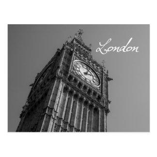 Big Ben London Postkarten