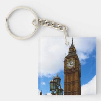 Big Ben Schlüsselanhänger