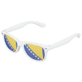 BiH Schatten Kinder Sonnenbrillen