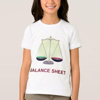 """BILANZ "" T-Shirt"