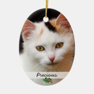 Bilder der Haustiere, doppelseitige Verzierung Keramik Ornament