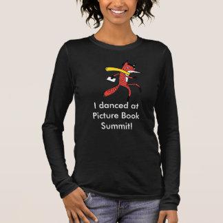 Bilderbuch-Gipfel-Tanz 2016 Langarm T-Shirt