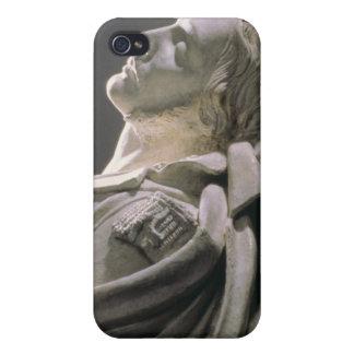 Bildnis von Ferdinand-Philippe (1810-42) duc Etui Fürs iPhone 4
