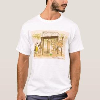Billy-Deckel-Gruppe Elanora T-Shirt