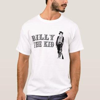 Billy der KindT - Shirt-Western-weite Westen T-Shirt