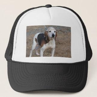 Billy-Hund Truckerkappe