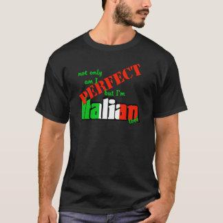 Bin nicht nur ich vervollkommne, aber ich bin auch T-Shirt