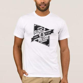 Binge-Medium-T - Shirt