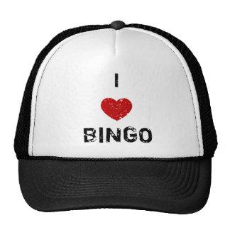 Bingo der Liebe I Trucker Cap