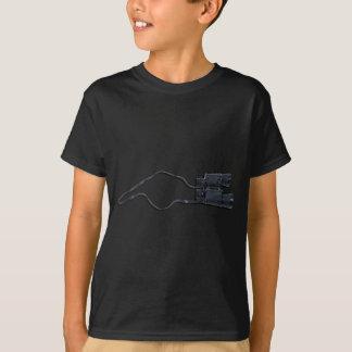 BinocularsTether021613.png T-Shirt