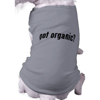 Bio erhalten? T-Shirt