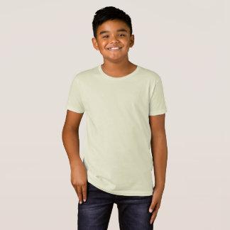 Bio T - Shirt der Kinder amerikanisches Kleider