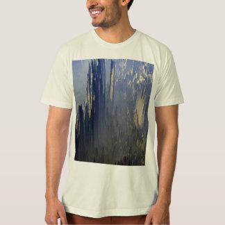 Bio T - Shirt der Männer amerikanisches Kleider