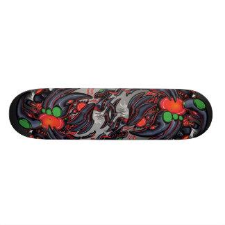 Biomech Airborn Skateboard