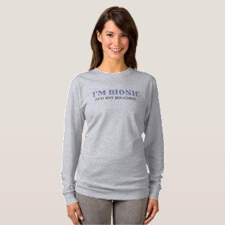 Bionic (Knieersatz) Shirt