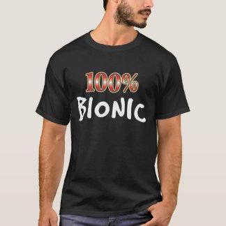 Bionische 100 Prozent W T-Shirt
