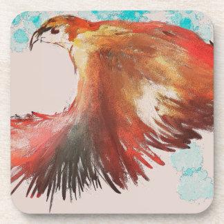 Birdman Getränkeuntersetzer