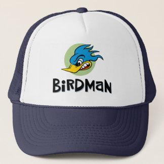 BIRDMAN TRUCKERKAPPE