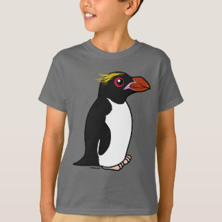 Birdorable Makkaroni-Pinguin T-Shirt
