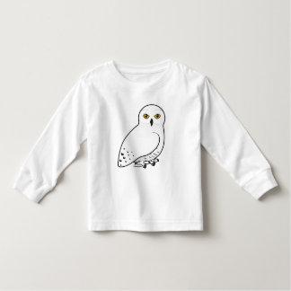 Birdorable Snowy Eule Kleinkind T-shirt