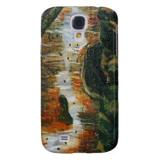 Birke Galaxy S4 Hülle
