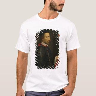 Bischof Cornelius Jansen von Ypres T-Shirt