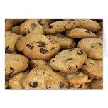 Biscuits Carte De Vœux