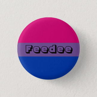 Bisexual Feedee Button
