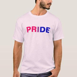Bisexueller STOLZ T-Shirt