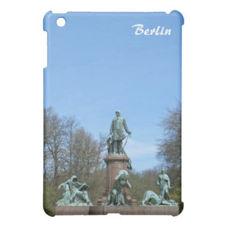 Bismarck-Denkmal in Berlin iPad Mini Schale