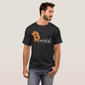 Bitcoin Bearish Shirt - Crypto Bitcoin shirt