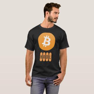 Bitcoin BTC HODL T - Shirt