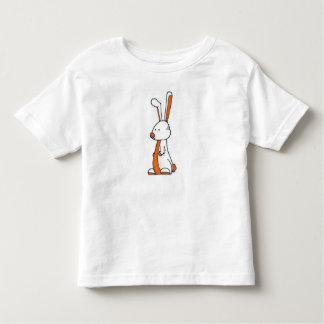 Bixby Häschen-Kleinkind-T - Shirt