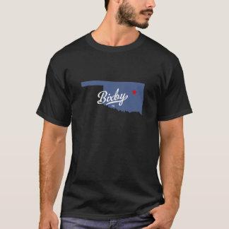 Bixby Oklahoma OKAYShirt T-Shirt