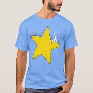 BixTheRabbit, der T - Shirt ein neuer flowerling