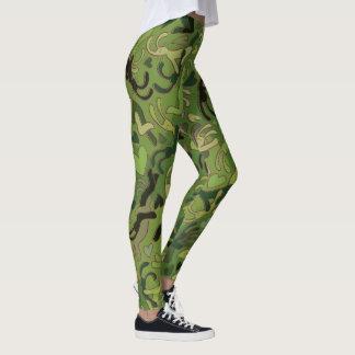 BixTheRabbit Gamaschen, M (8-10) Leggings