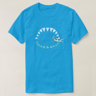 BixTheRabbit Haifisch T-Shirt