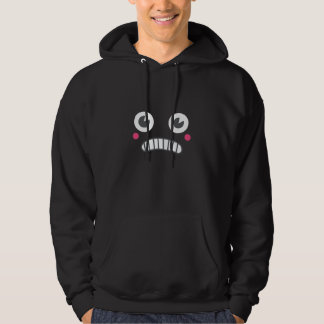 Black Paranoid Android Sweatshirt