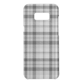 Black&white Tartan Phonecase Get Uncommon Samsung Galaxy S8 Plus Hülle