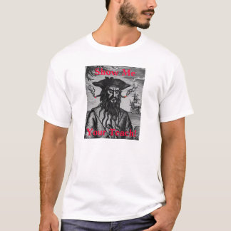 Blackbeard II T-Shirt