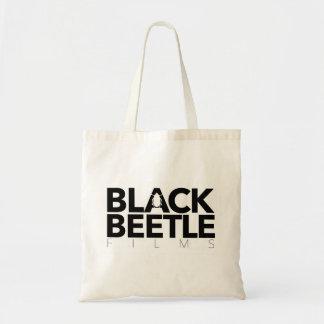 BlackBeetle filmt Tasche