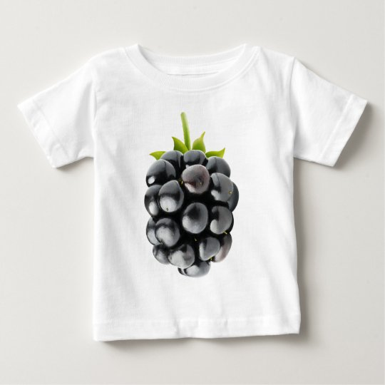 BlackBerry Baby T-shirt
